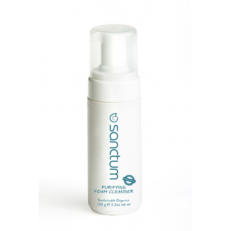 PURIFYING FOAM CLEANSER 150 g